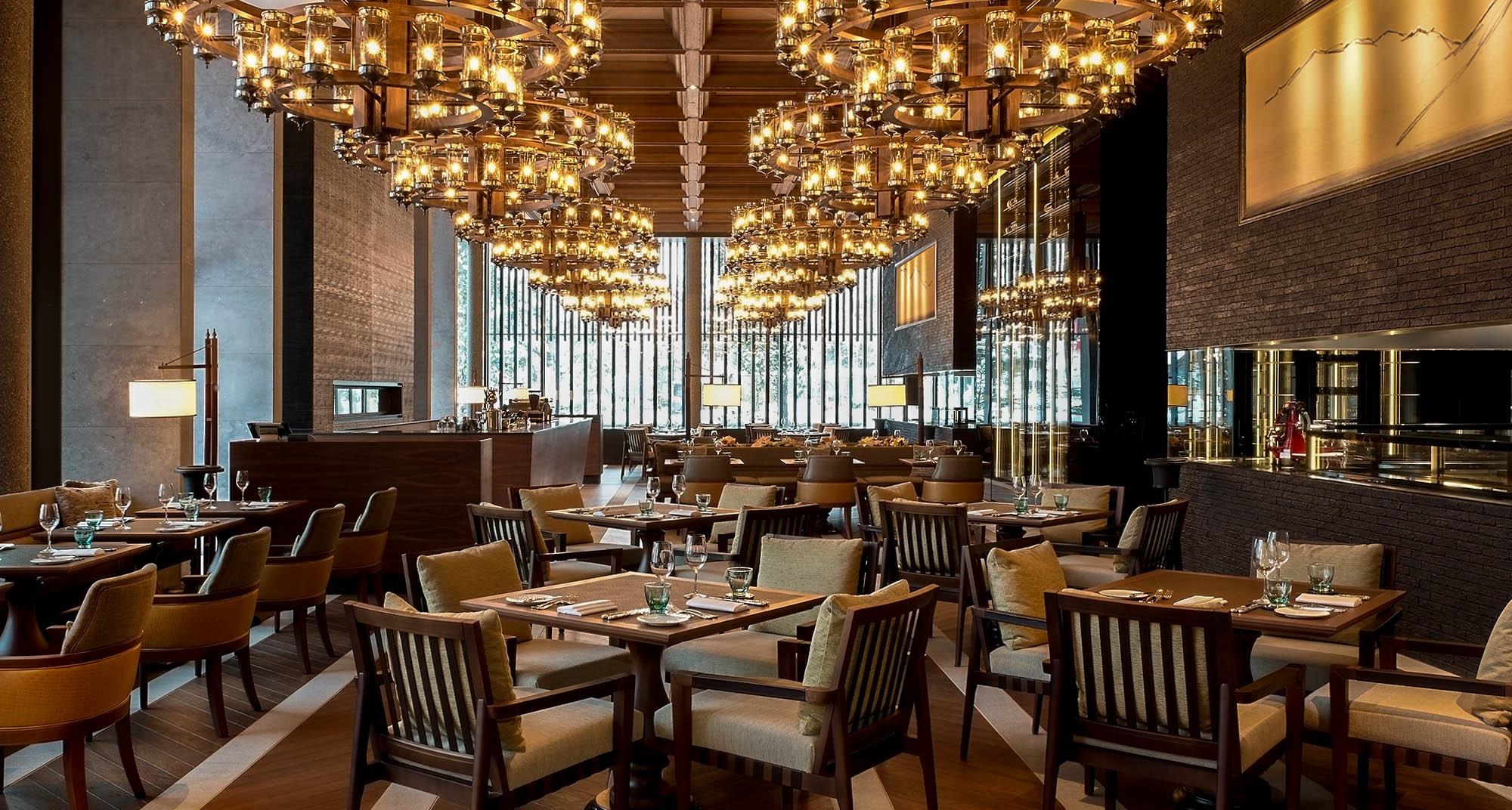Restaurants in Amersfoort